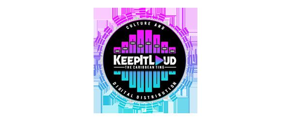 keepitloud Logo